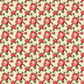 Mary Ann Kilrain red_rose