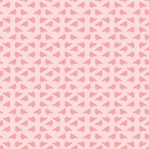 Mary Ann Kilrain birds pink