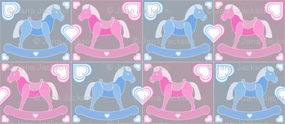 Rockabye Pony