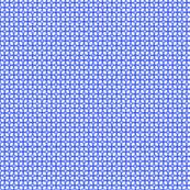 Hampton Golf- Cross Pattern (white)