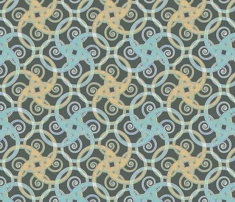 Tribal_tattoo_spiral_squares_opal_sheen_shop_preview