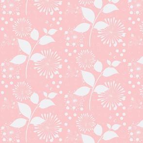 Blooms and Pinwheels in Petal