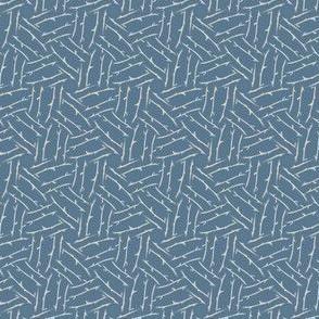 blue cacti basic #2
