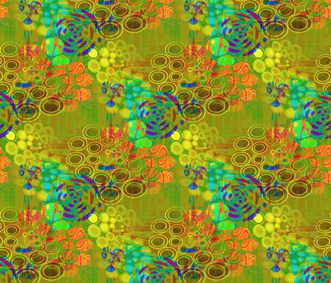 lights fabric by preeta on Spoonflower - custom fabric