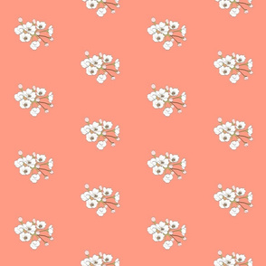 Pear Floral I