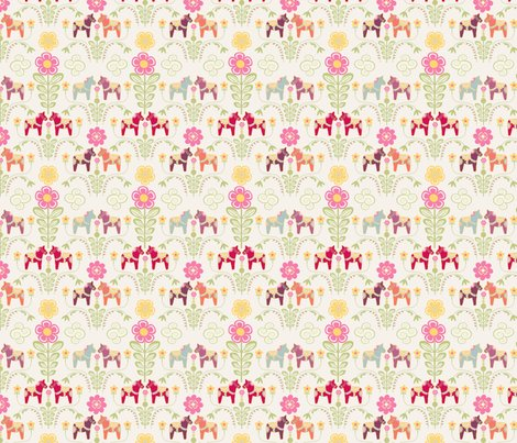 Dala_horse_pastel_rose_ecru_s_shop_preview