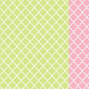 Trellis Pastels