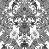 Rparrot_damask__black_and_white_shop_thumb