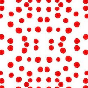 HUGE POLKA DOTS 2013