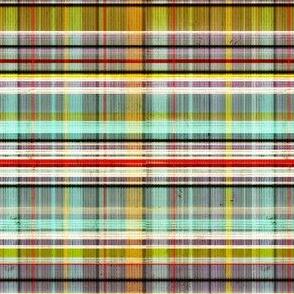 Gingham Fabric 2012-ed