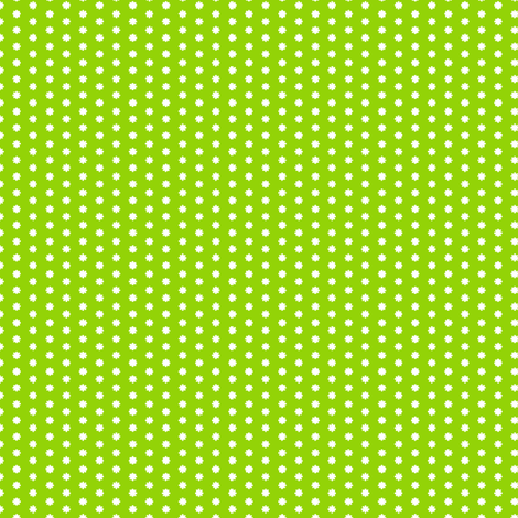 Citrus Lime Surprise fabric by holladaydesigns on Spoonflower - custom fabric