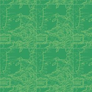 welsh-map-dk-green
