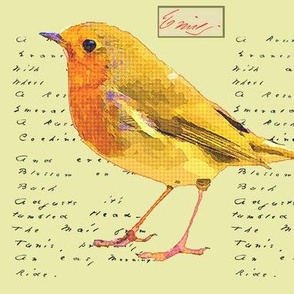 Yellow_Bird_and_A_Route_of_Evanescence_by_Emily_Dickinson_final