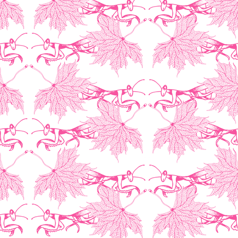 Cricket fabric by laura_escalante on Spoonflower - custom fabric