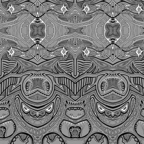 TAIFO 1a - greyscale