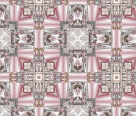 deco 4 fabric by kociara on Spoonflower - custom fabric