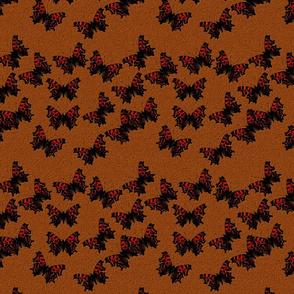 Polygonia c-album