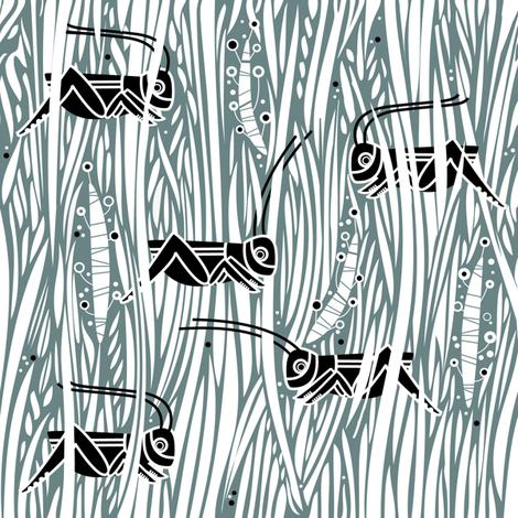 hide and seek fabric by zapi on Spoonflower - custom fabric