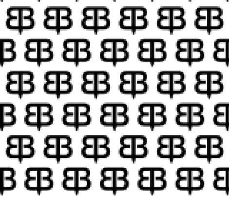8bit_plus fabric by twilfley on Spoonflower - custom fabric