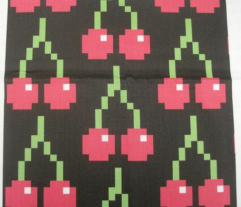 8-bit Cherries