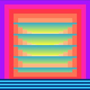 Gradient Glitch V. 1