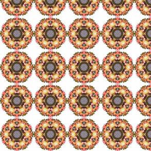 painted roo kaleidoscope