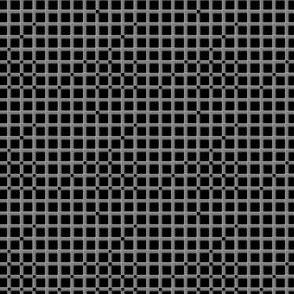 8 Bit Fly Screen