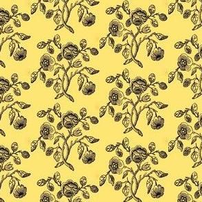 Caslon Rose