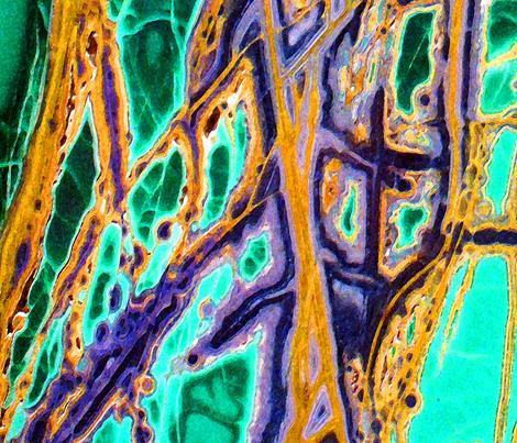 orej fabric by bbusbyarts on Spoonflower - custom fabric