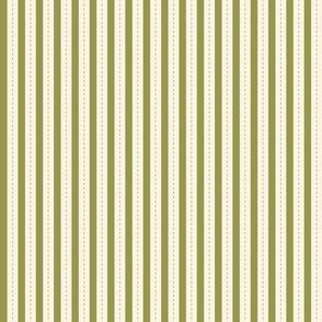 Peter Rabbit (Green Stripes)