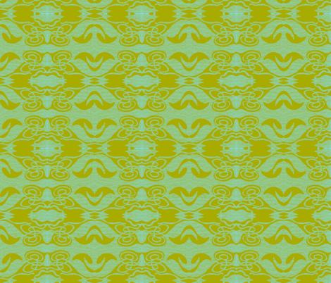 Vule lume fabric by albanianflower on Spoonflower - custom fabric