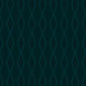 Geometric 0952 foilized k2.r1 dark teal