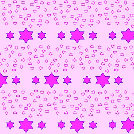 Pink Soda fabric by winterblossom on Spoonflower - custom fabric