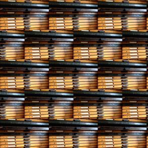 Letterpress Trays