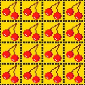 8 Bit Cherries