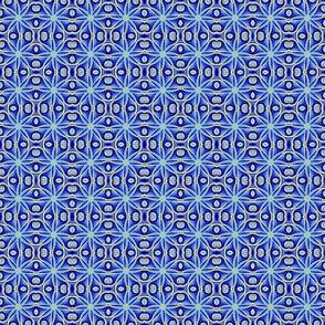 Синие звезды