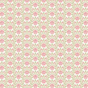 Briar Rose - two tone pink