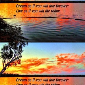 Dream_as_if_you_will_live_forever_Live_as_if_you_will_die_today