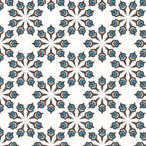 Dreamwood Sticks fabric by siya on Spoonflower - custom fabric
