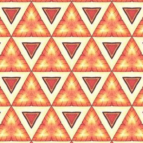 Hatsuhana's Fire Triangle