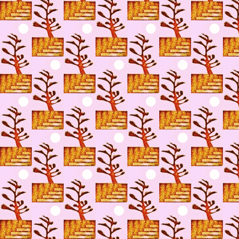 Bonsai fabric by boris_thumbkin on Spoonflower - custom fabric