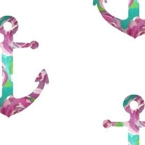 Anchor Rose