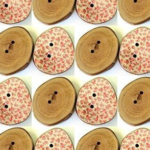 Applewood Buttons
