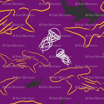 Hammerhead-purple