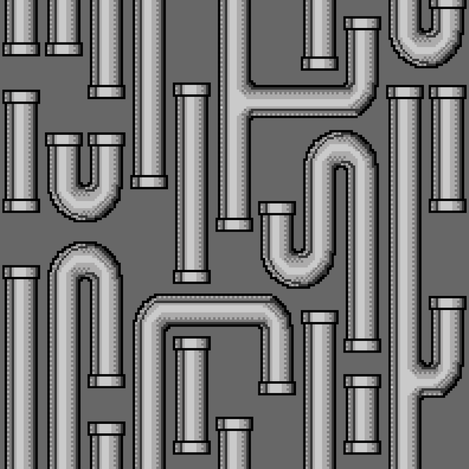 Pipes fabric by celebrindal on Spoonflower - custom fabric
