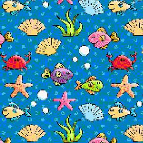 R40x40_rep_pattern_8_bit_fish_shop_thumb