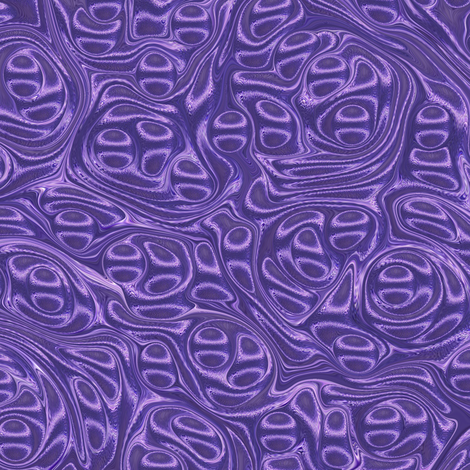Metallic-Purple-Stone fabric by modernmarbling on Spoonflower - custom fabric