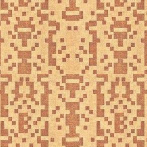 B-botz - terracotta