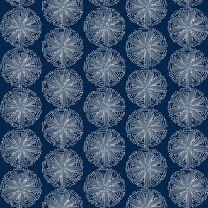 Spirograph Triangles