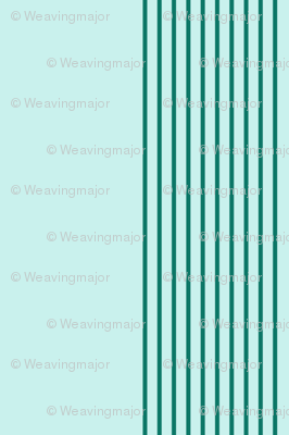 serene stripes (spruce)
